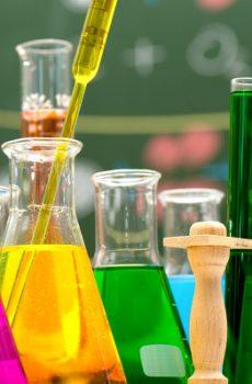 Rękawice chroniące przed czynnikami chemicznymi